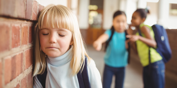 Why Many Parents Homeschool Because of Bullying (and That's Okay)